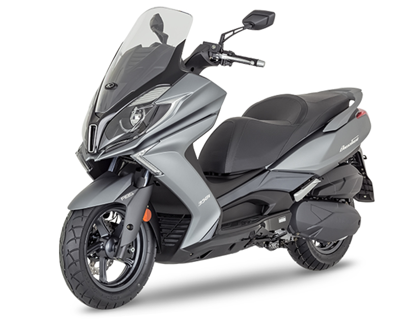 Kymco Dowtown 350i ABS